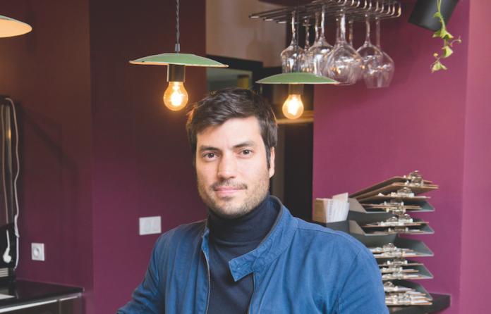 Pierre-André Juven @Réa