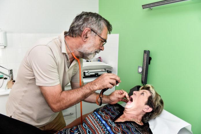 Médecin généraliste : Patrick ALLARD/REA