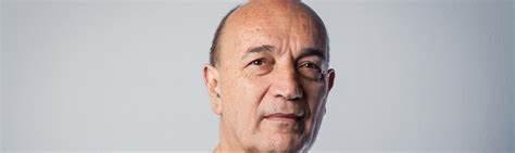 Philippe de Botton, président de Médecins du Monde