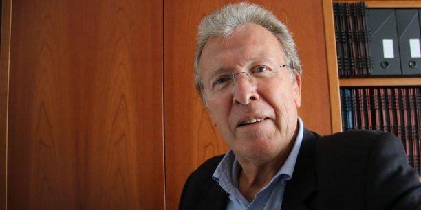 François Charpentier Dr