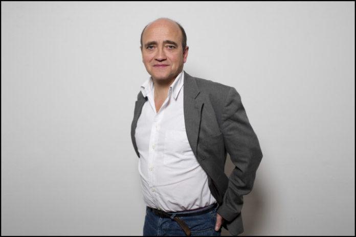 Christophe Ramaux, economiste, co-auteur du livre Changer d'Europe.