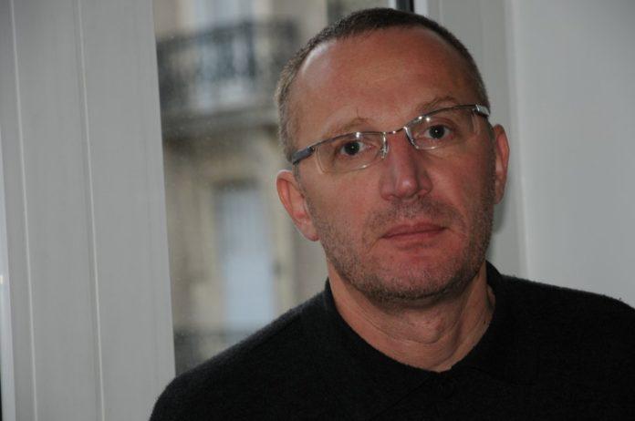 Jean-François Naton