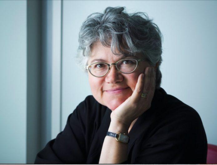 Dominique Méda, sociologue DR