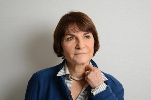 Colette Bec, sociologue