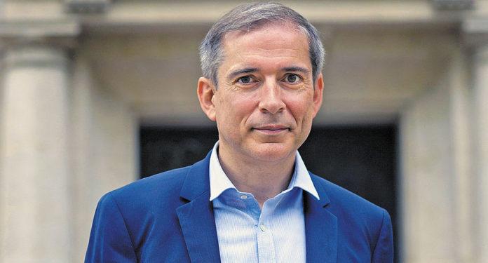 Dominique Libault, préisdent du Haut Conseil de financement de la sécurité sociale