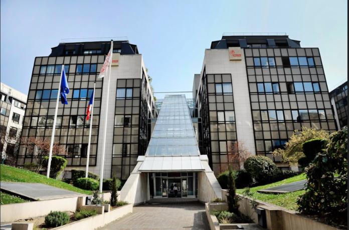 Le siège de la Mutualité française, © FNMF/N. MERGUI