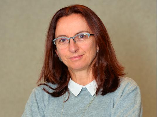 Martine Mas, administratrice des Mutuelles de France, Photo Fabrice Mangeot