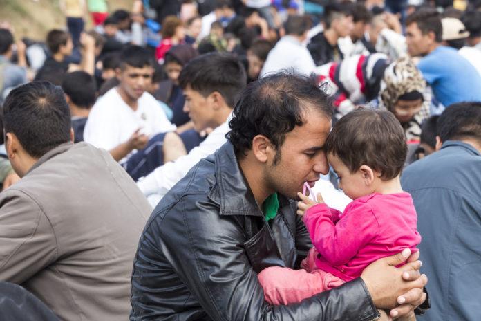 Journée des réfugiés/DR